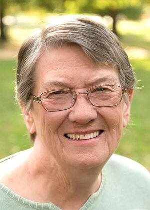 Betsy Frances Elkins Wharton