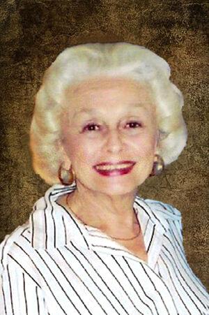 Irma Maxine Joynt (Curry)