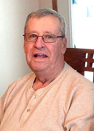 George P. Randall
