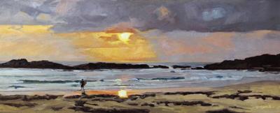 One Morning by Caroline Goldsmith