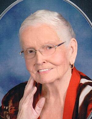 Ruth L. Roberts