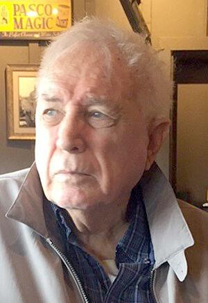 Harold K. Diedrich