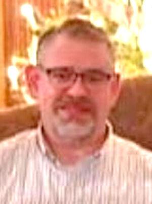 Jeffrey P. Ryan
