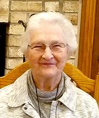 Wilma Lee Edwards