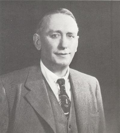 Kenneth 'Tug' Wilson