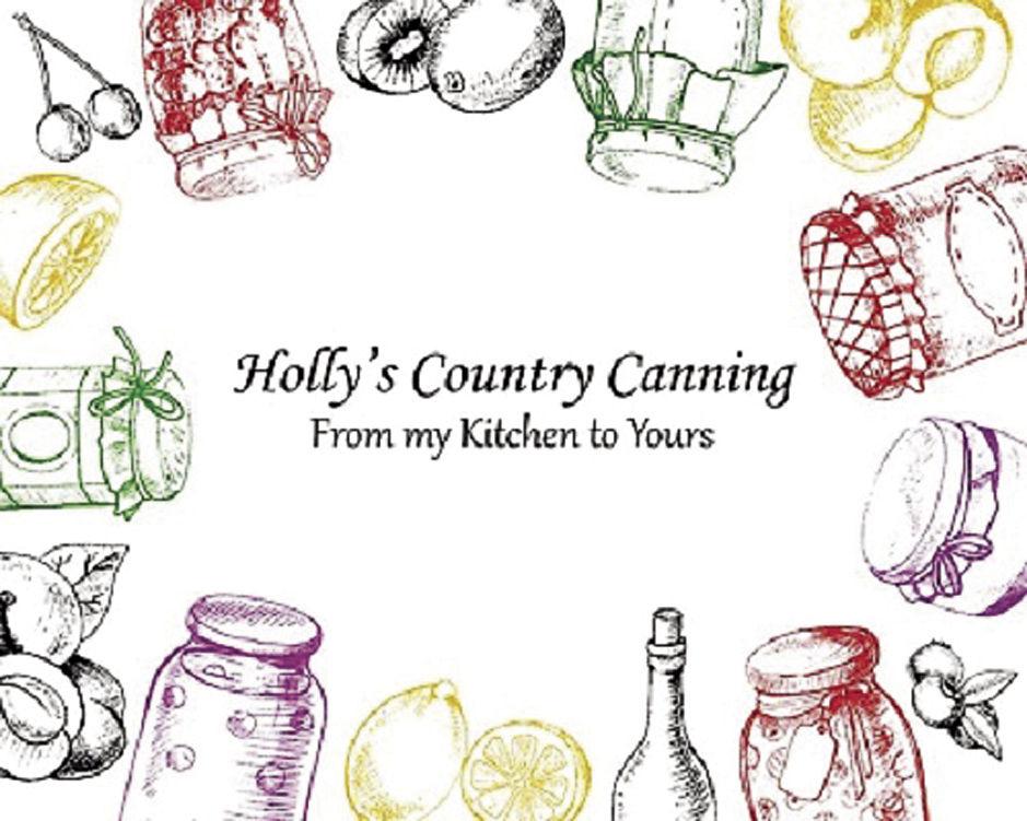 Holly's logo