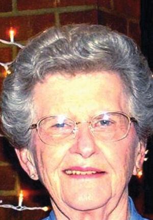 Betty A. Frye