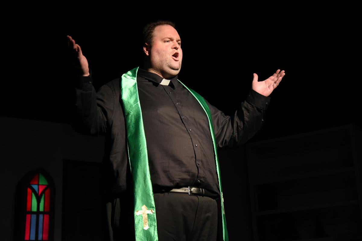 Doubt Father Flynn