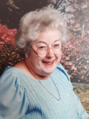 Jennie B. Maxwell