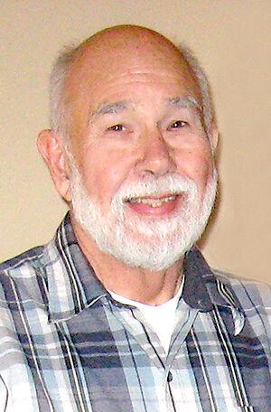 George R. Leach