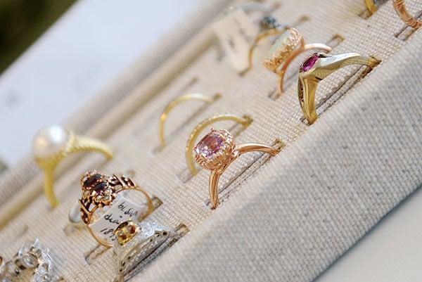 Caitlin Hicks jewelry