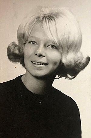 Brenda Faye Quick