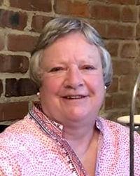 Wilma Elaine Krall Bowman