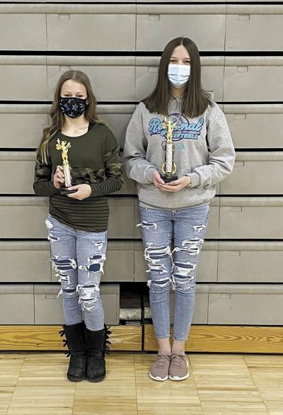 Spelling Bee winners 2021