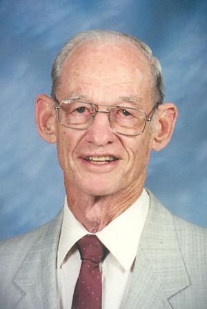 Nyle W. 'Hank' Norris