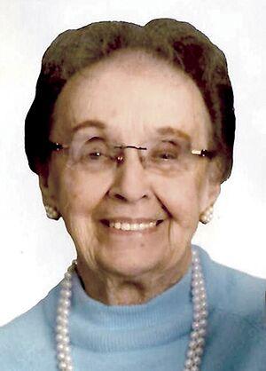 Ruth Lorraine Herter Proch