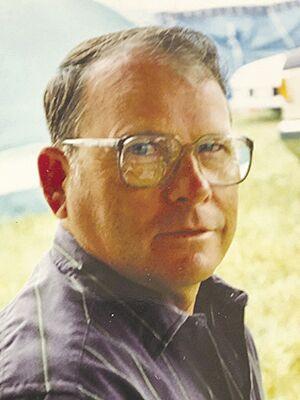 John R. 'Jack' Miner