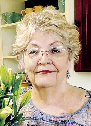 Connie Jean Hendrix (Marquiss)