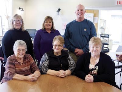 Piatt County Nutrition Board