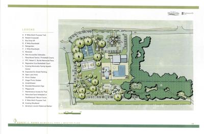 Burke Park Master Plan
