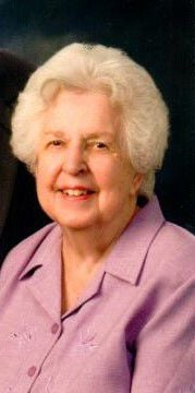 Eleanor Ann Skagenberg