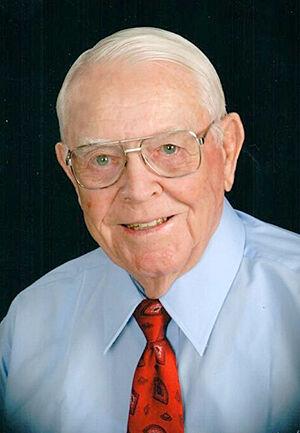 L. Richard Robson