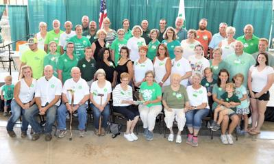 Mohr family honored by 4-H