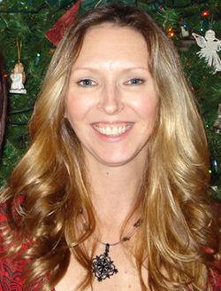 Tonya Kay Hogue Shearon