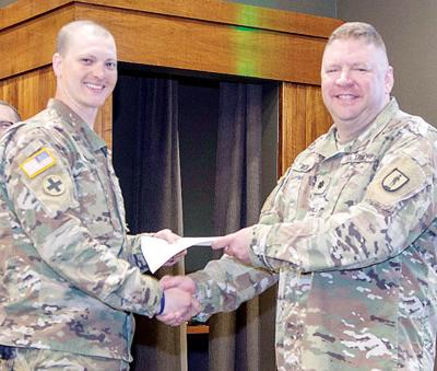 Wright earns certification