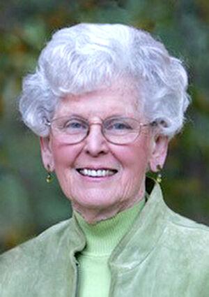 Mildred Ballsrud