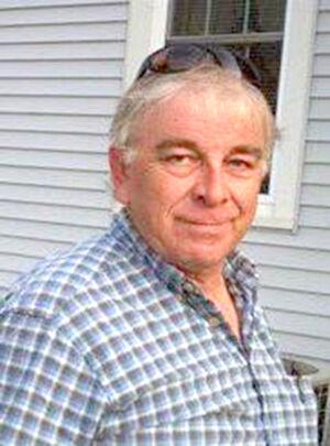 Michael Mitsdarffer