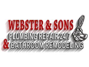 Webster And Sons Plumbing Inc Plumbing Repair Bathroom - Bathroom remodeling kernersville nc