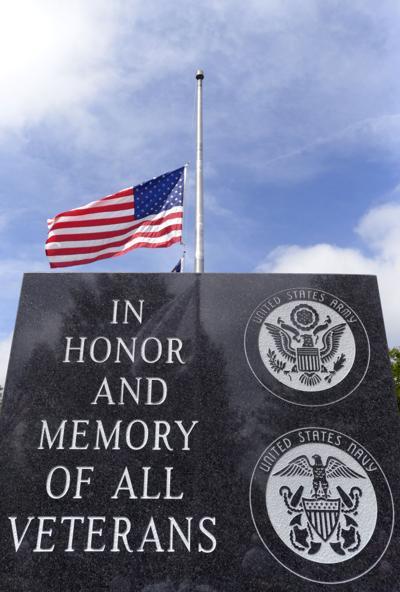 Lewisville Memorial Day