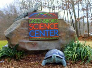 Natural Science Center Greensboro Jobs