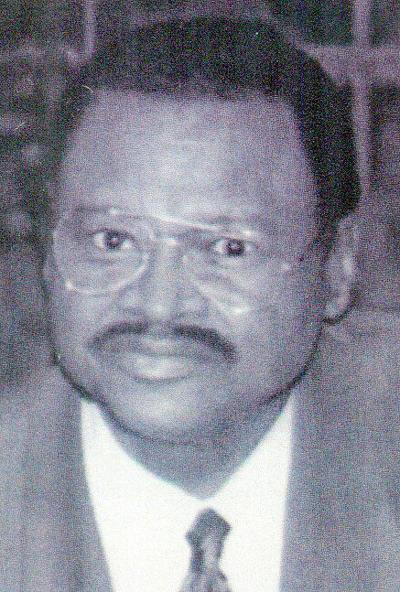 Davis, Dr. Lenwood G.