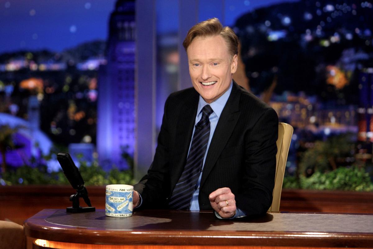 Conan O'Brien (copy)