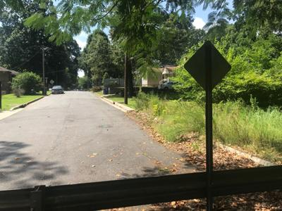 1800 block Gray Avenue
