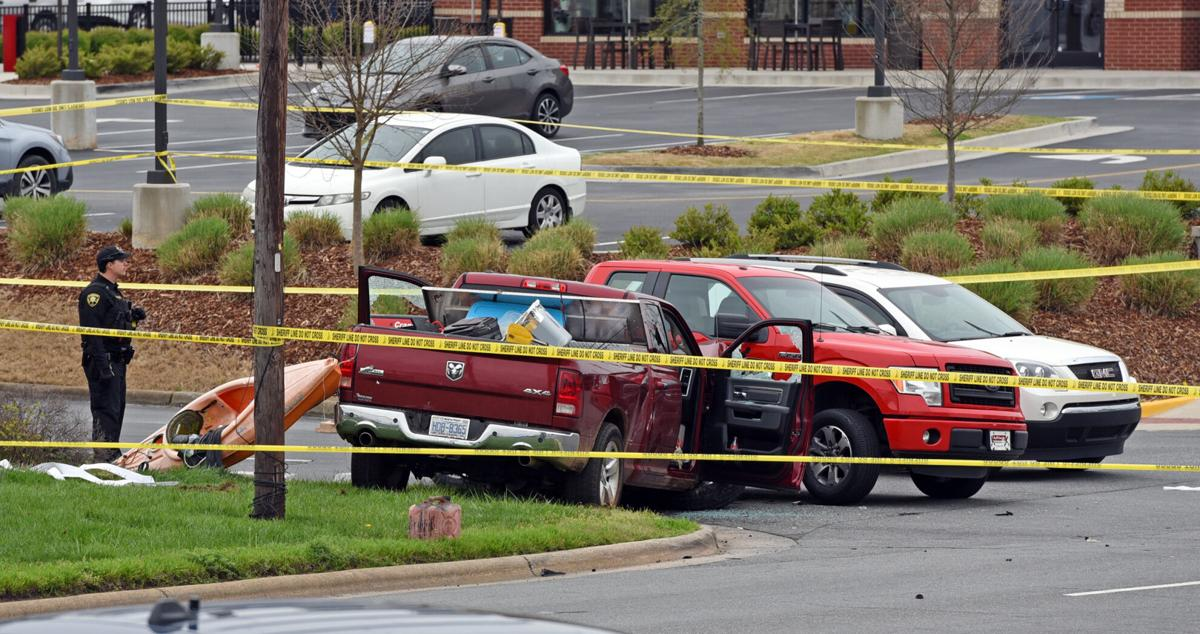Deputy-involved shooting