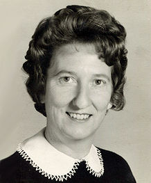 Hill, Peggy Owens