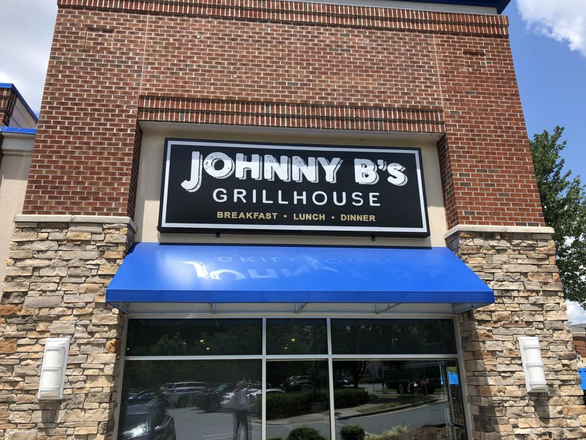 Johnny B's Grillhouse