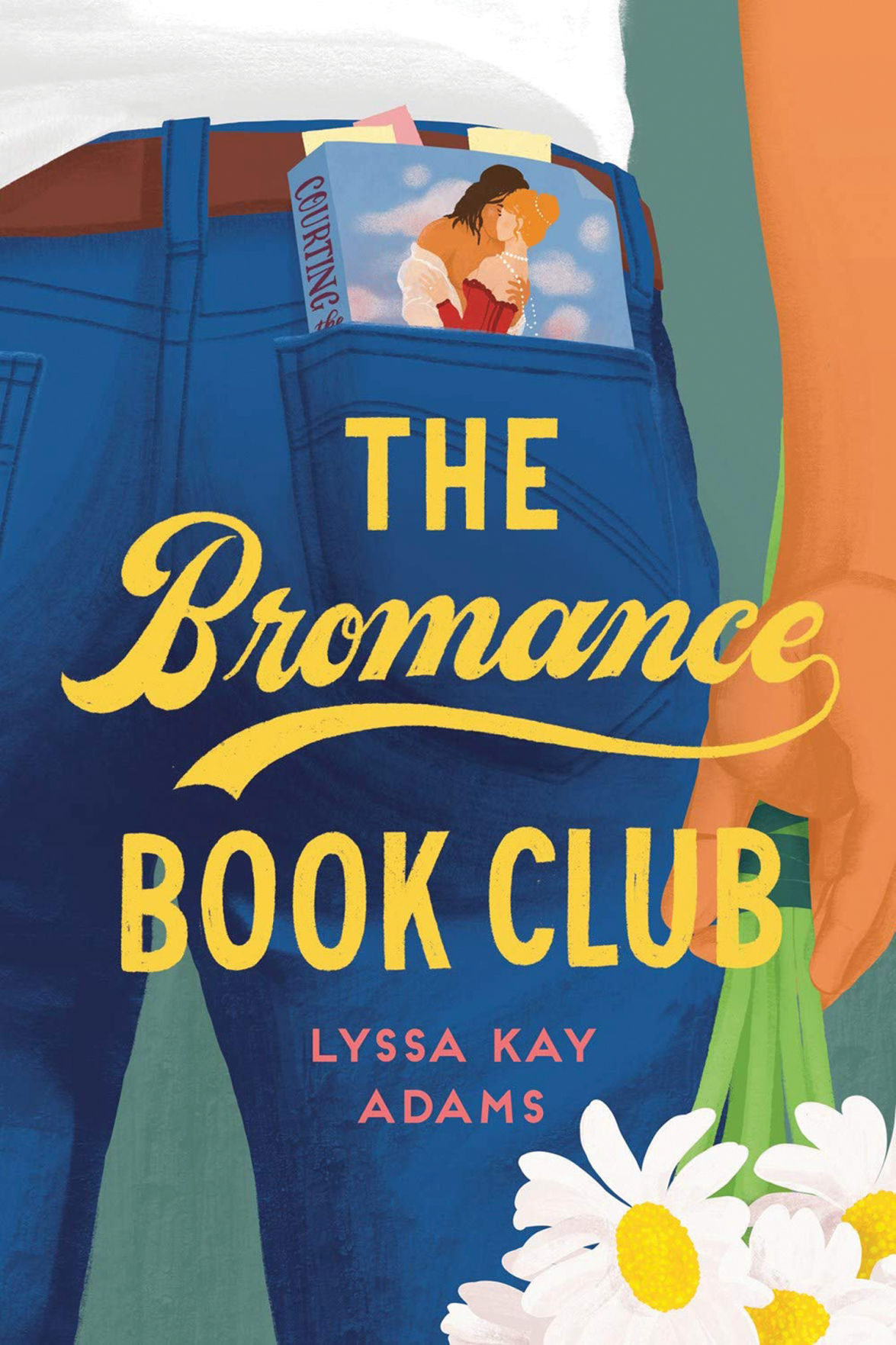 The Romance Book Club