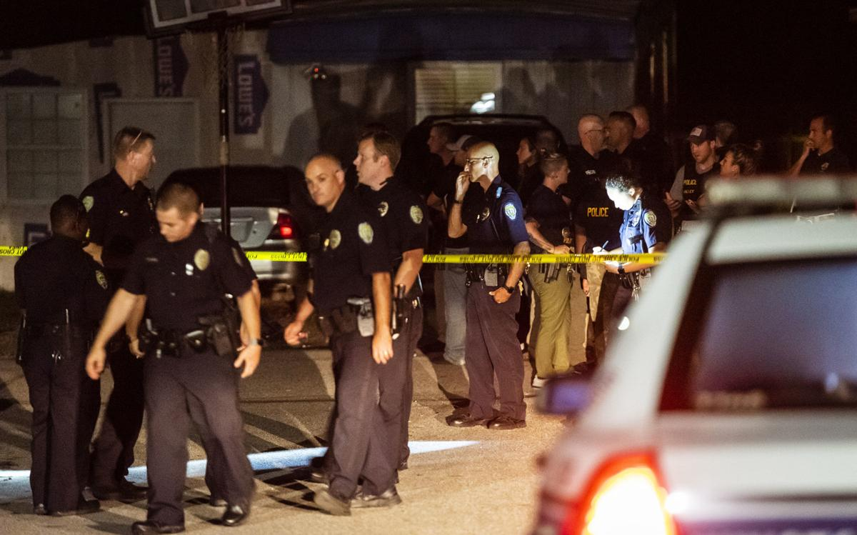 3 people shot off South Main Street in Winston-Salem | Crime