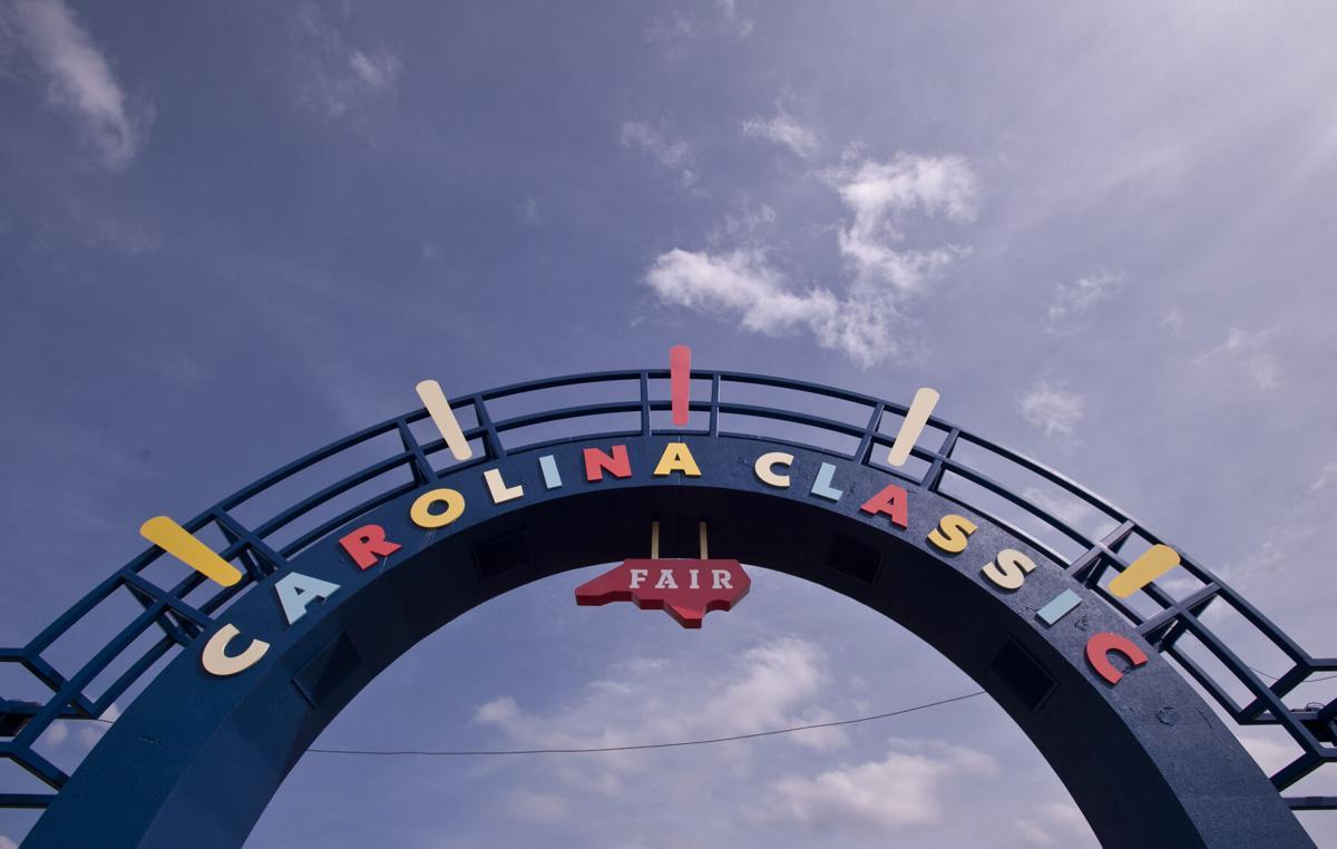 Carolina Classic Fair (copy)