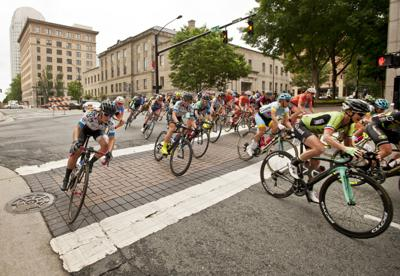 Winston Salem Cycling Classic Women's Road Race