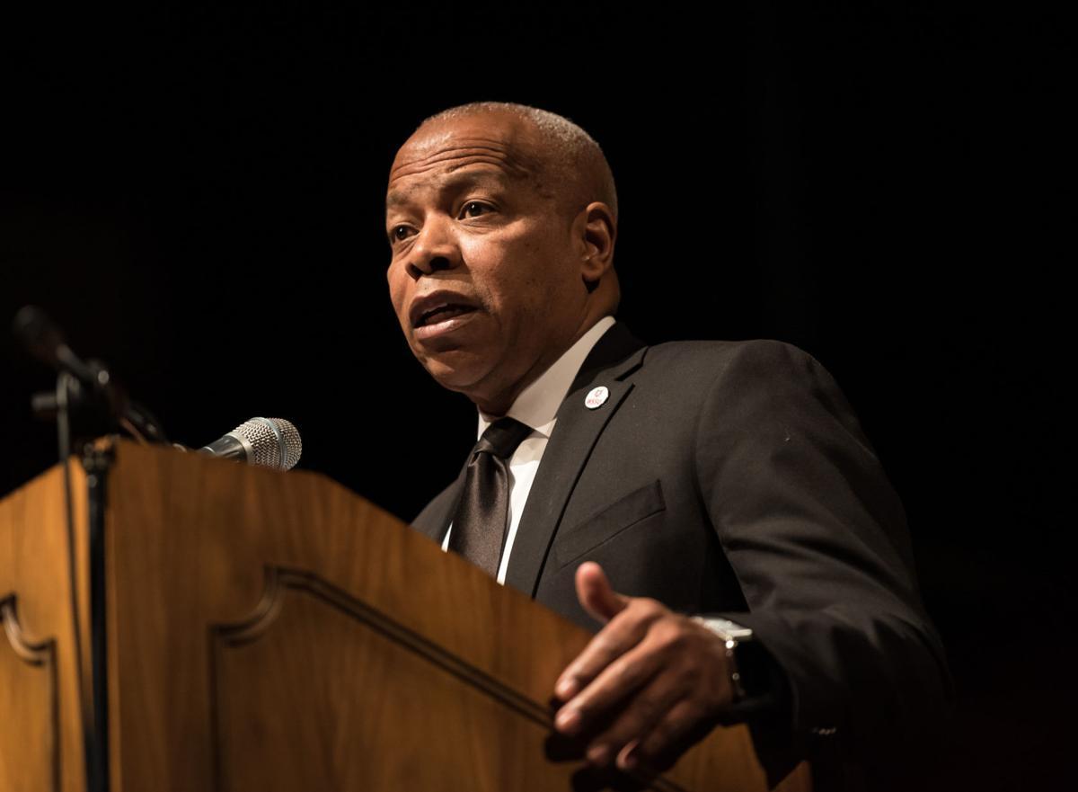 19th Annual MLK Keynote Speech