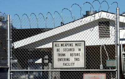 Forsyth Correctional Center