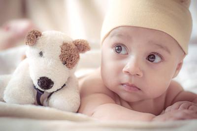 Baby #generic
