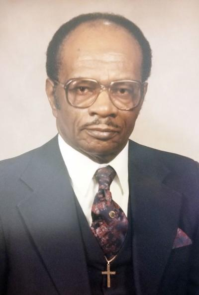 Strickland, Elder James R.