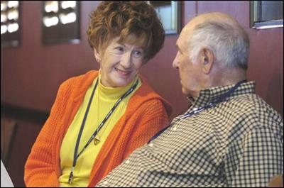 widows and widowers groups