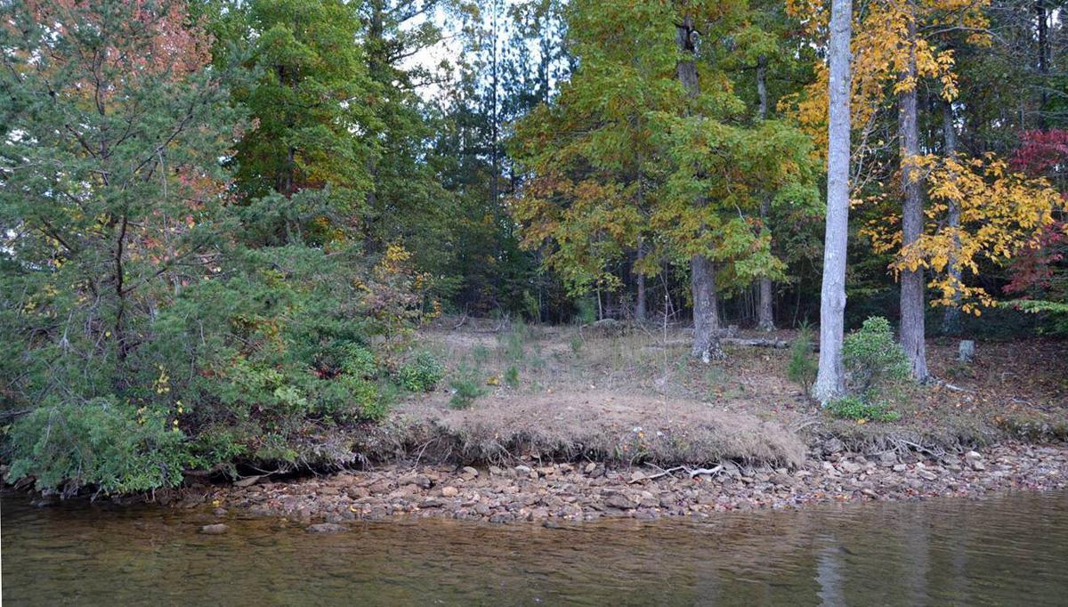 Belews Lake property